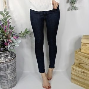 7 For All Mankind Lexie Petite Gwenevere skinny637